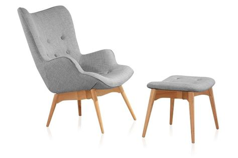 c chair with footrest kori lounge chair living relaxation abounds in style