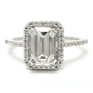 1000 wedding ring vintage emerald cut engagement rings wedding promise engagement rings trendyrings