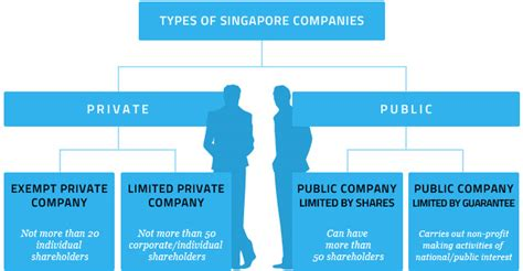 Types Of Business Entities In Singapore