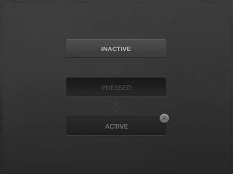 Hw Button Simple simple buttons cliparts clipart me