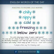 110 Best Esl  Vocab  Time And Weather Images On Pinterest  English Grammar, English Classroom