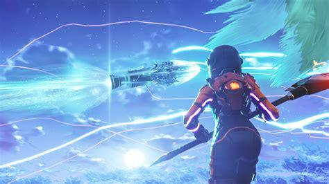 female game character illustration fortnite hd wallpaper