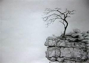 Cliff by OcularReverie on deviantART