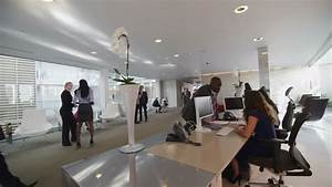 Office Reception Area Stock Footage Video | Shutterstock