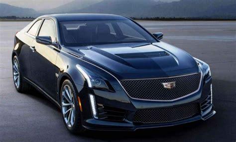 Cadillac Xlr 2020 by 2019 Cadillac Xlr V Release Date Price Redesign
