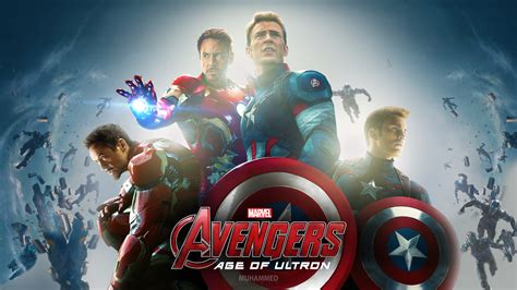Avengers Age Of Ultron Wallpapers (67+ Images