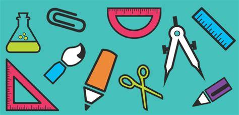 classroom tools  utensils paperzip