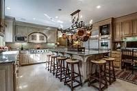 million dollar kitchens million dollar homes | 11 rich kitchens from multi million ...