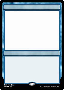 mtg m15 blue spell fame magic the gathering proxies With mtg proxy template