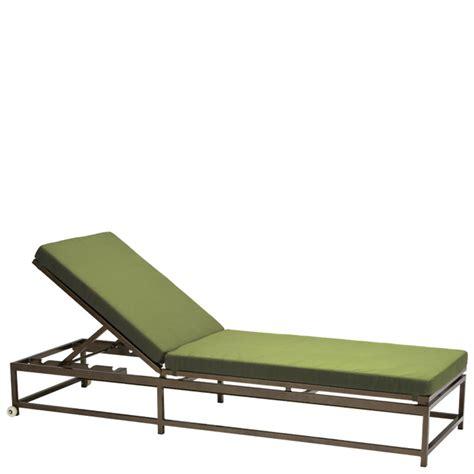 chaises discount tropitone 591032 cabana aluminum chaise lounge