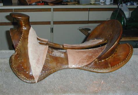 saddle making tutorials saddle construction