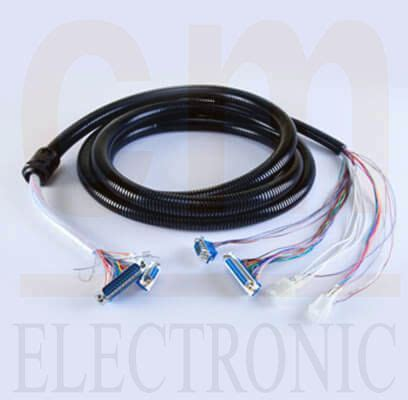 Wire Harnes Ty by Wire Harness For Industrial Application Chan Ming Wire