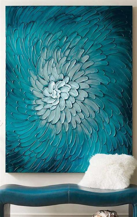 wall painting designs in blue colour bleu canard avec quelle couleur pour un int 233 rieur d 233 co Simple