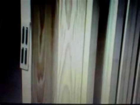 folding door pvc surabaya di bandung kayu kenari jaya sistem plastik harga murah rolling youtube