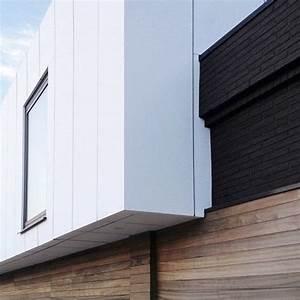 Panneau Composite Aluminium : alucobond urban panneau composite l ger en aluminium ~ Edinachiropracticcenter.com Idées de Décoration