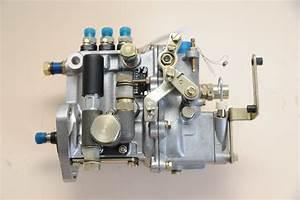 Fuel Injection Pump Ll380