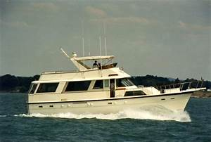 1983 Hatteras 56 Motor Yacht Power New And Used Boats For Sale