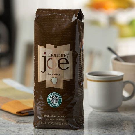 In starbucks' own backyard, a explain what you do so our parents can understand it: Morning Joe by Starbucks | Starbucks coffee, Coffee, Espresso drinks