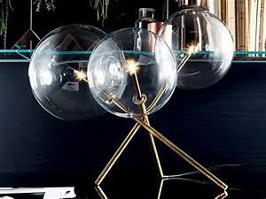 Gallotti Radice : gallotti radice bolle 3 table lamp by massimo castagna chaplins ~ Orissabook.com Haus und Dekorationen