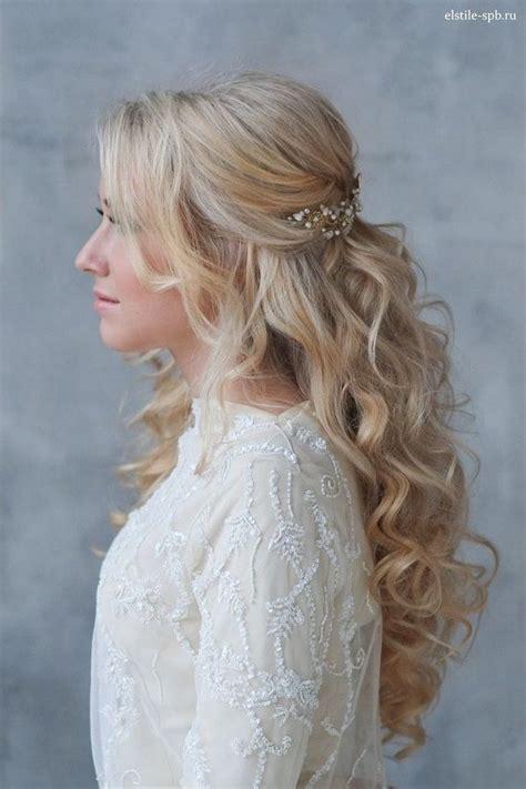 ideas  veil hair   pinterest wedding