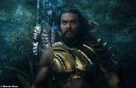 review aquaman   shockingly great time