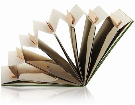 accordion fold book krd