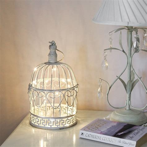 diy bird cage decoration 40 pieces of diy shabby chic decor for your home