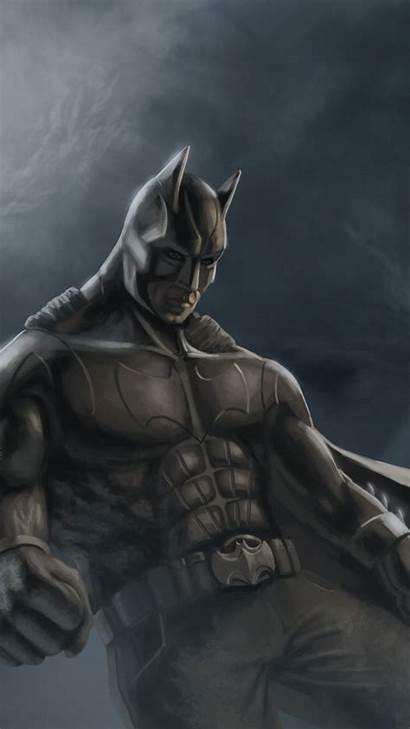 Batman Dark Knight Fan Superhero Artwork Wallpapers