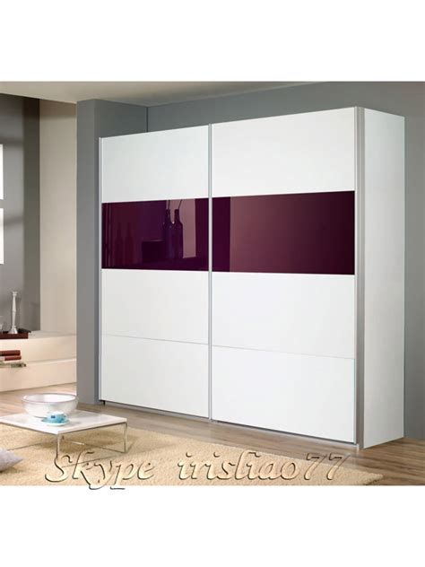 Sliding Door Wardrobe Cabinet by Wooden Wardrobe Cabinet Closet Sliding Doors Buy Wooden