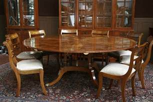 Ethan Allen Mahogany Dining Room Table by 72 Inch Round Dining Room Table On 5 Leg Duncan Phyfe