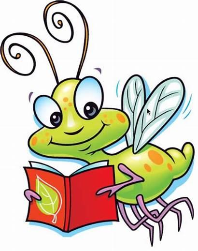 Fair Reading Scholastic Clipart Books Summer September
