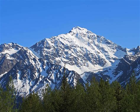 Mountain Pictures: Mountains Rocky