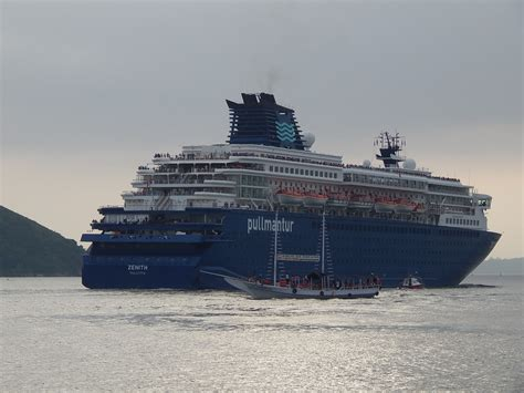 Cruise Boat Zenith by Photos Pullmantur Zenith Cruise Industry News Cruise News