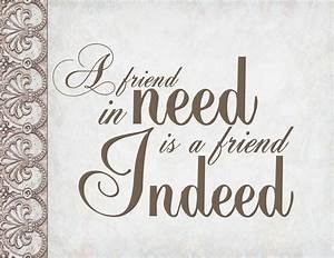 Quote Friends Calligraphy Message Free Stock Photo ...