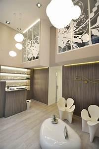 Agencement Et Dcoration Salon De Massage Lyon 6e
