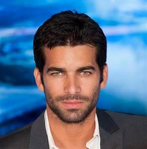Classify Ruben Cortada (Cuban Male Model and Actor)