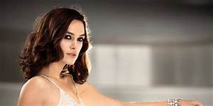 Keira Knightley's New Chanel Coco Mademoiselle Ad Is Full ...