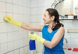 Nettoyer Un Carrelage : refaire son joint de carrelage ~ Melissatoandfro.com Idées de Décoration