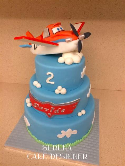 bolos decorados  filme avioes