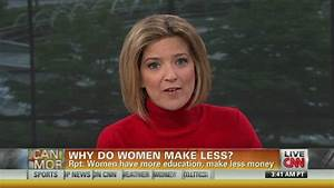 Report says women have more education, but why are they ...