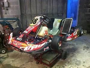 Karting A Moteur : troc echange karting birel 125 bv moteur tmk8 prepare sur ~ Melissatoandfro.com Idées de Décoration