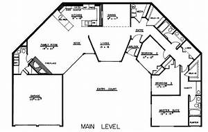 House Plan 99720 at FamilyHomePlans com