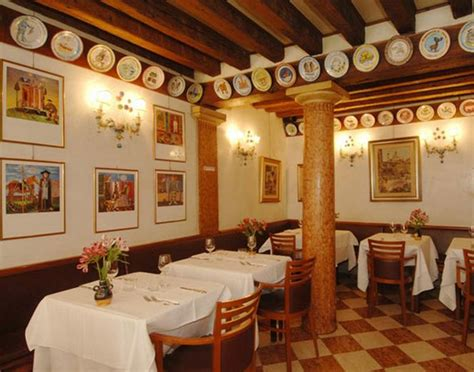 Best Restaurants In Venice Top Five Restaurants In Venice