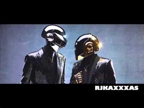 Daft Punk Songs In Reverse Harder Better Faster Stronger