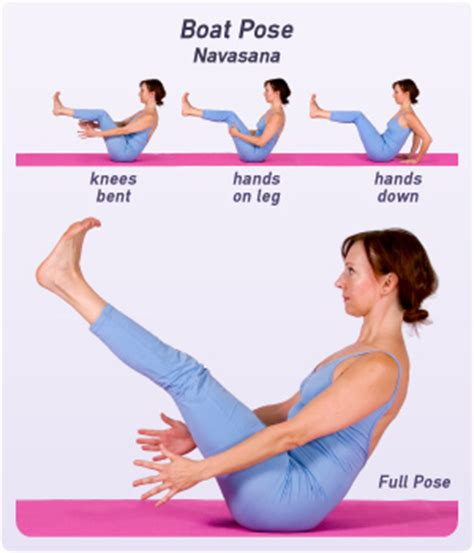Boat Pose Modifications by Help With Boat Pose Yoga
