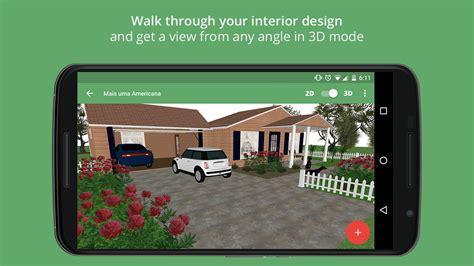 Planner 5d  Home Design Screenshot