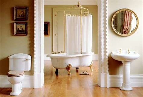 guide  edwardian bathroom style authentic period