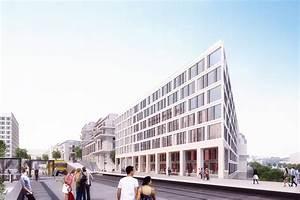 Eike Becker Architekten : twotel hotelkomplex europaviertel stuttgart eike becker architekten ~ Frokenaadalensverden.com Haus und Dekorationen