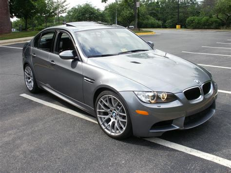 Bmw Space Grey by M3 Sedan In Space Gray Bmw M3 M3 Sedan