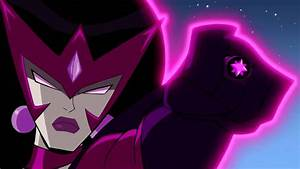 Justice League Unlimited Star Sapphire Justice League ...